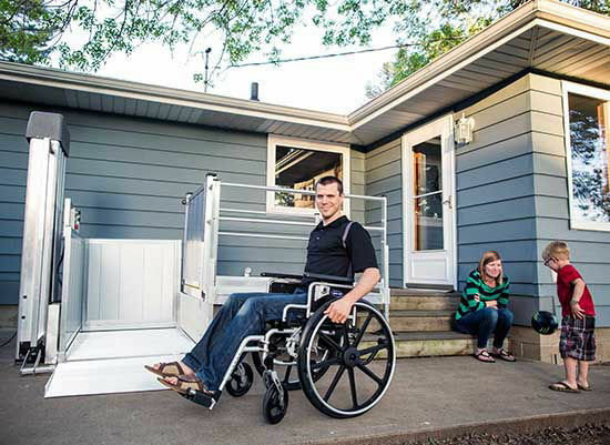 Passport Wheelchair Lifts