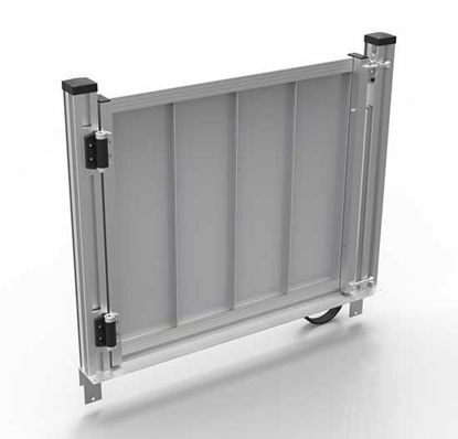 Passport Wheelchair Lift Gates
