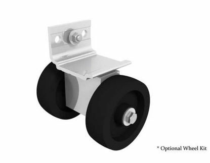 Traverse Wheel Kit